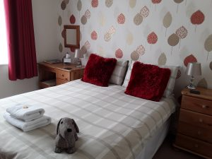 Bed and Breakfast Scarborough guest houses